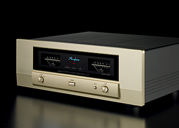Accuphase 金嗓子 A-35