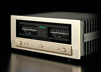 Accuphase 金嗓子 A-46