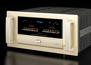 Accuphase 金嗓子 A-70