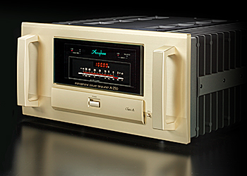 Accuphase 金嗓子 A-250