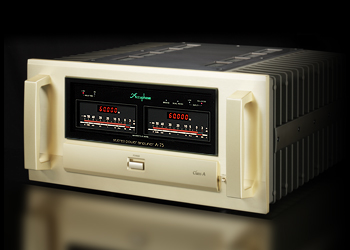 Accuphase 金嗓子 A-75