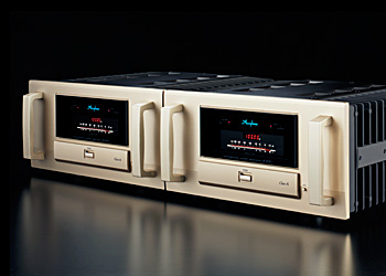 Accuphase 金嗓子 A-200