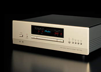 Accuphase 金嗓子 DP-550