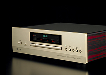 Accuphase 金嗓子 DP-600