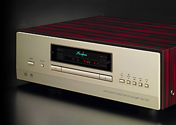 Accuphase 金嗓子 DP-700