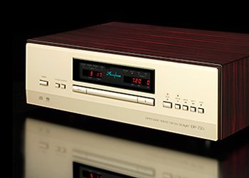 Accuphase 金嗓子 DP-720