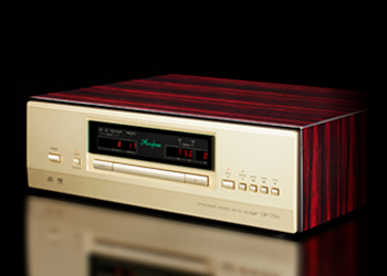 Accuphase 金嗓子 DP-750