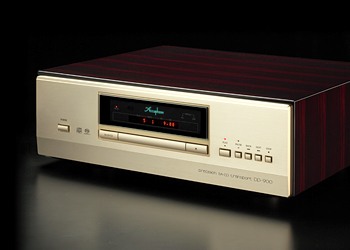 Accuphase 金嗓子 DP-900
